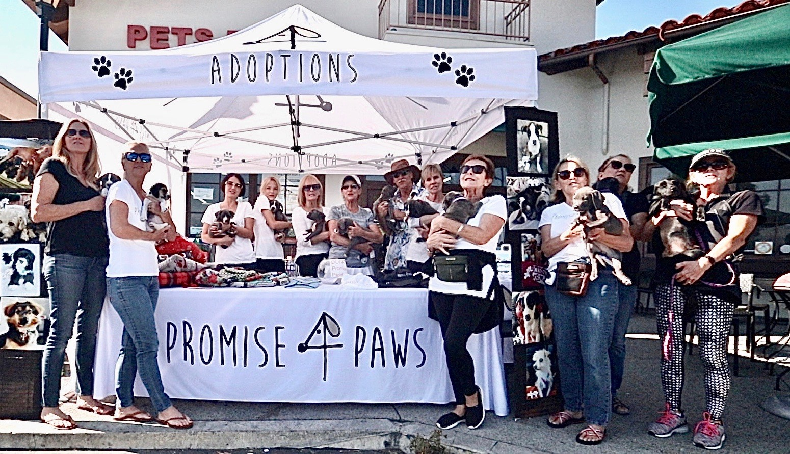 Adoption Event – Saturday August 22nd 10am -1pm   PETS PLUS,                                               32022 Camino Capistrano #A San Juan Capistrano, CA 92675 (949) 248-3400