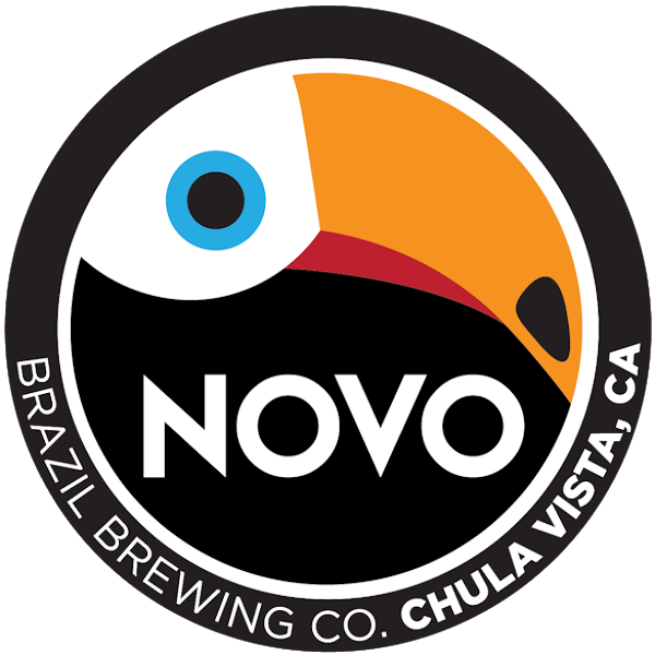 NOVO BRAZIL BREWING CO.