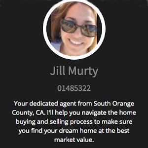 Jill Murty – Real Estate – Dog food donations