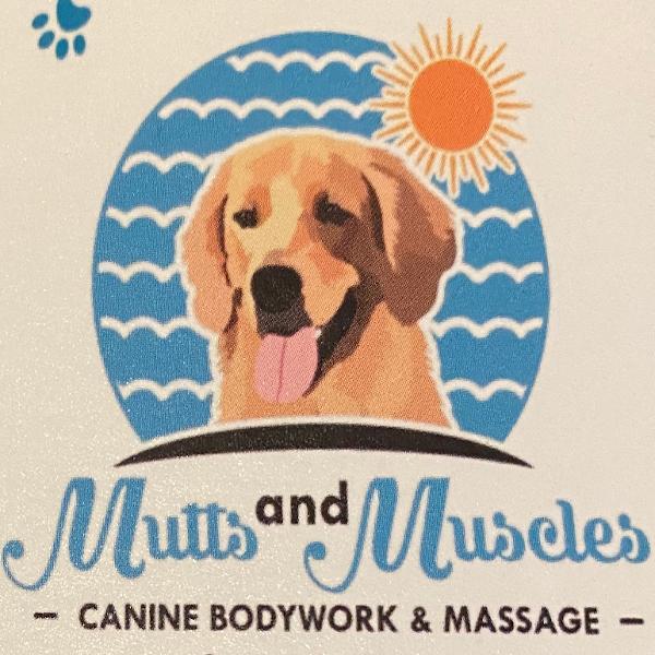 Tracey Bouman –  Canine Bodywork & Massage
